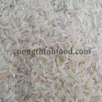 Gạo Bụi Sữa cho cơm nở xốp mềm cơm