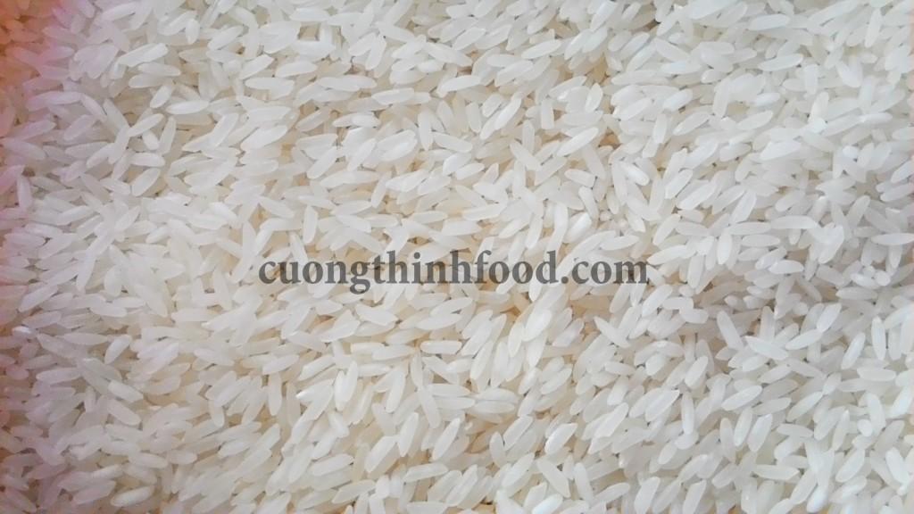 Gạo thơm Chợ Đào cho cơm ngon ngọt đậm