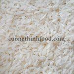 Gạo thơm chợ đào cho cơm nở mềm, ngon ngọt, mùi thơm tỏa ngát
