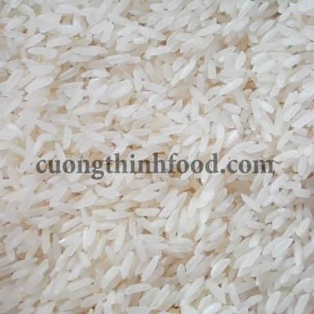 Gạo Thơm Chợ Đào - Giống Gạo Cao Sản