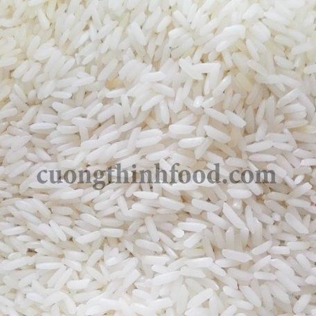 Gạo Hương Lài Sữa có màu sắc và hình dáng đồng nhất