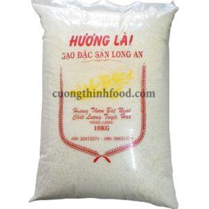 Gạo Hương Lài Sữa Thơm