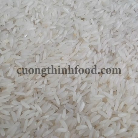 Gạo Jasmine Thơm