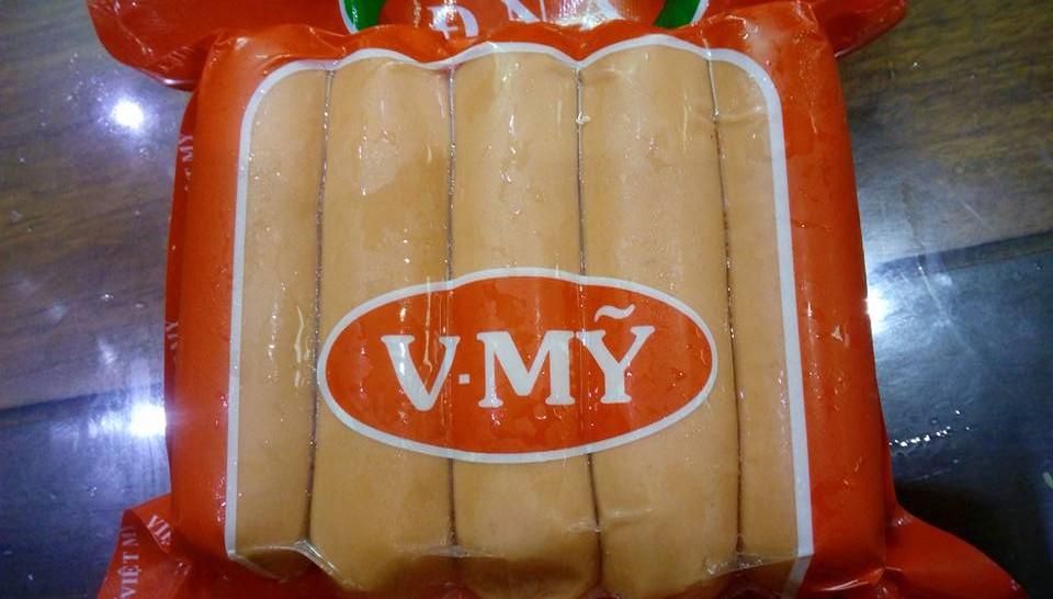 Xúc Xích Việt Mỹ - Cường Thịnh chuyên cung ứng sỉ xúc xích việt mỹ toàn quốc