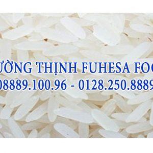 Gạo 2517 - Cường Thịnh chuyên cung ứng gạo sản xuất làm bánh miếng, bún, miếng