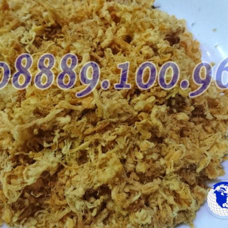 Chà Bông Heo Cao Cấp Cường Thịnh FUHESA FOOD