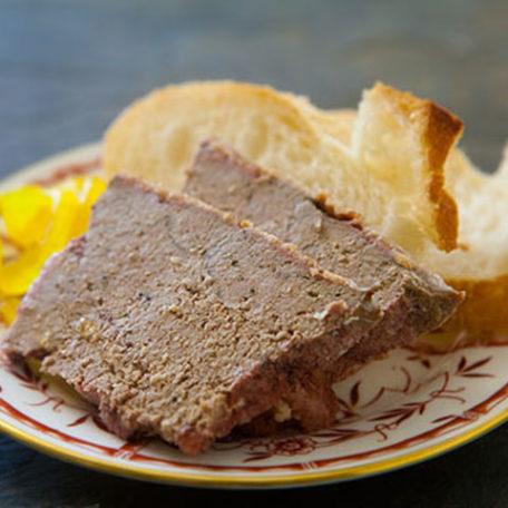 Pate Bánh Mì