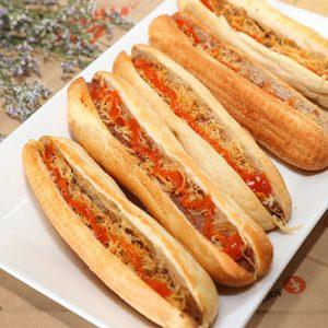 Bánh Mì Que Cường Thịnh Fuhesa Food