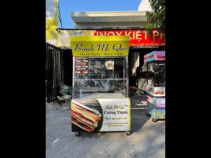 Trang Thiết Bị Bánh Mì Que Cường Thịnh